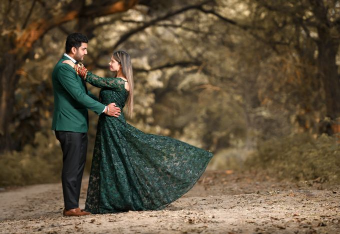 Love Birds by The shivam Photography - 030