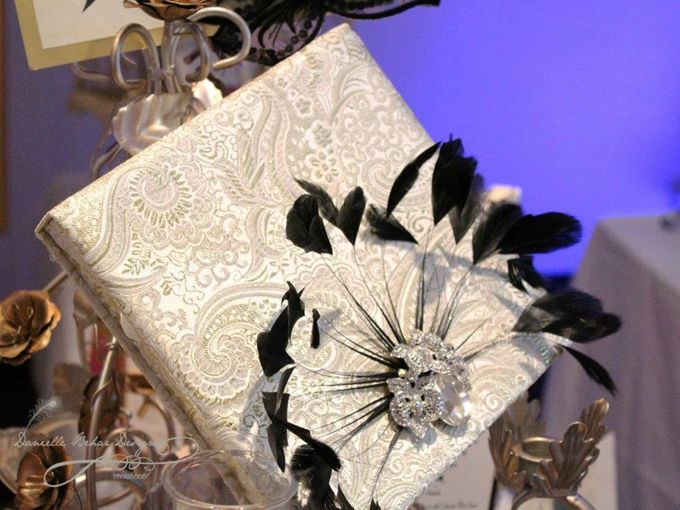 Miami Bridal Week by Danielle Behar Designs - 003