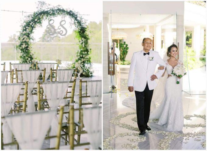 Steven & Shelica Wedding by Love Bali Weddings - 008