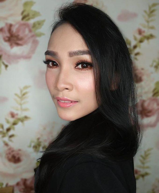 Make-up Party by Desy Lestari Makeup - 012