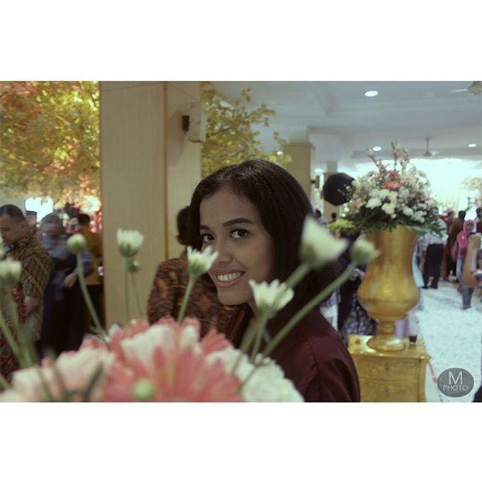 Wedding of Ririn and Gunawan by Maradil Photography - 002