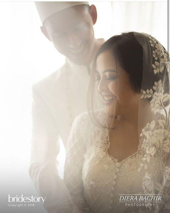 Tasya Randi Akad Nikah by Chandira Wedding Organizer - 022
