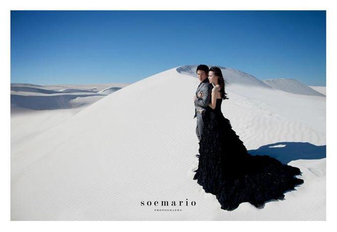 Felix & Irene by soemario photography - 001