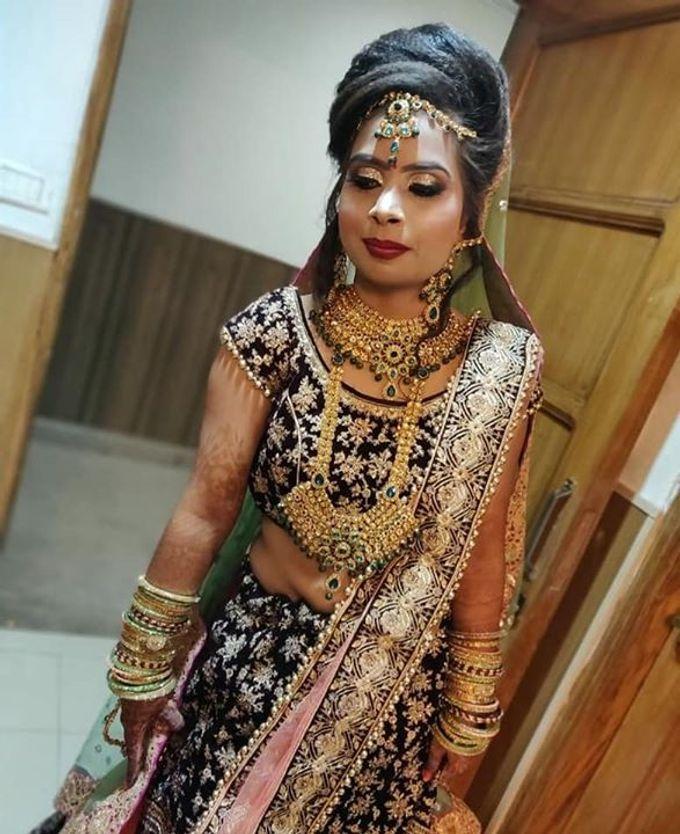 Makeover by Smridhi Dua Makeover - 023