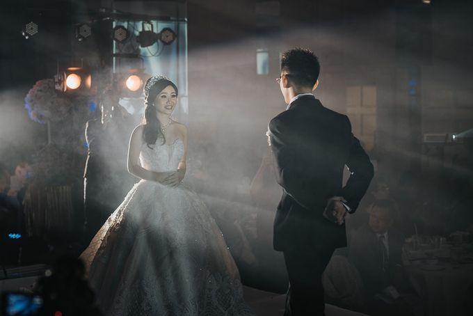 Wedding Of Alex & Olvi by My Day Photostory - 042