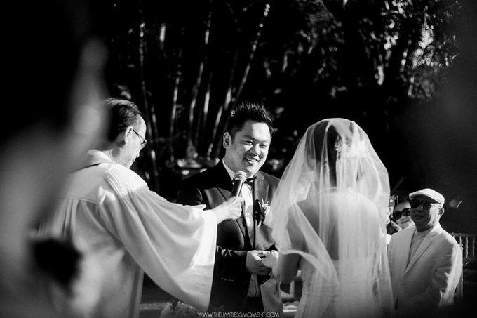 Nancy Chen & JJ Chou by Astagina Resort Villa & Spa Bali - 011