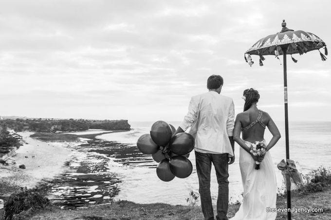 Roman & Evgeniya Wedding by ADW Photography - 001