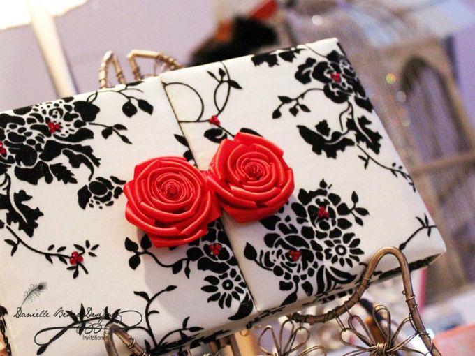 Miami Bridal Week by Danielle Behar Designs - 005