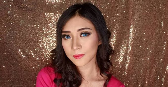 Makeup & Hair Do by Nys Beauty Studio - 022