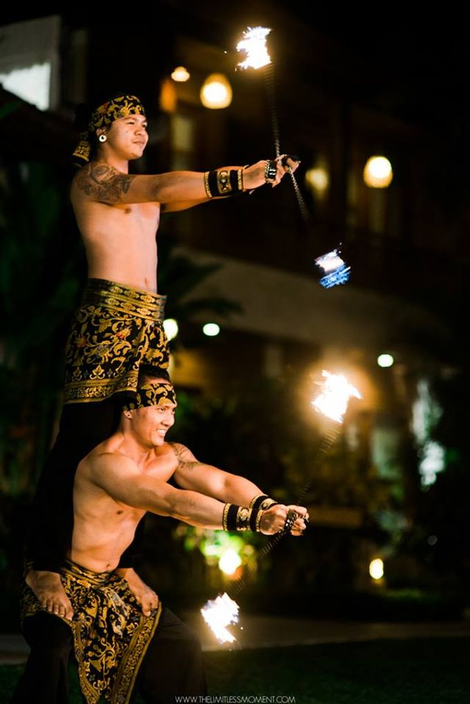 Nancy Chen & JJ Chou by Astagina Resort Villa & Spa Bali - 047