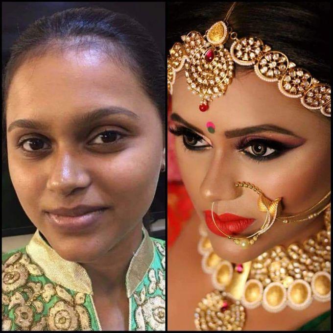 Makeup by Essence makeup Studio - 005