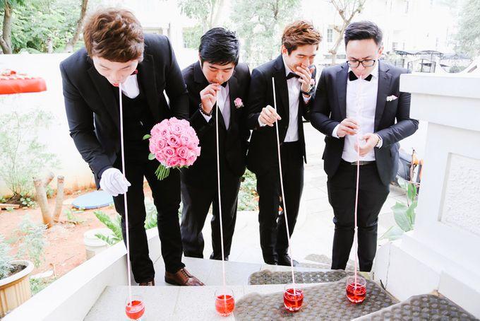 THE WEDDING OF WIDY & YENTY / 09.01.15 & 18.01.15 / SUNCITY BALLROOM, HAYAM WURUK, JAKARTA by AS2 Wedding Organizer - 008