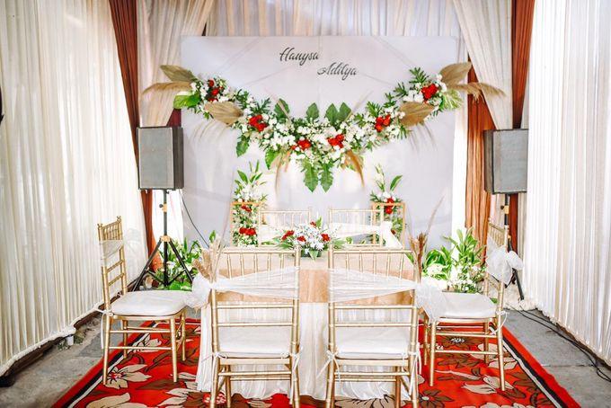 Wedding Decoration by SS Wedding - 004