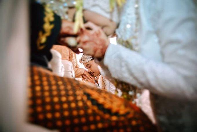wedding putri & ian by afans art photography - 006