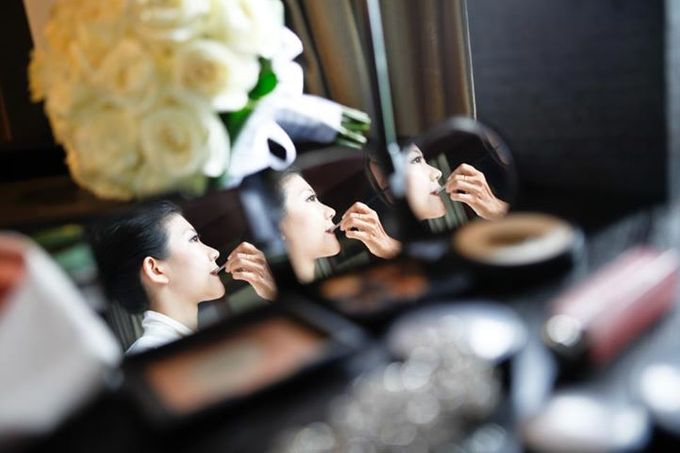 Exclusively Bulgari weddings by Yeanne and Team - 008