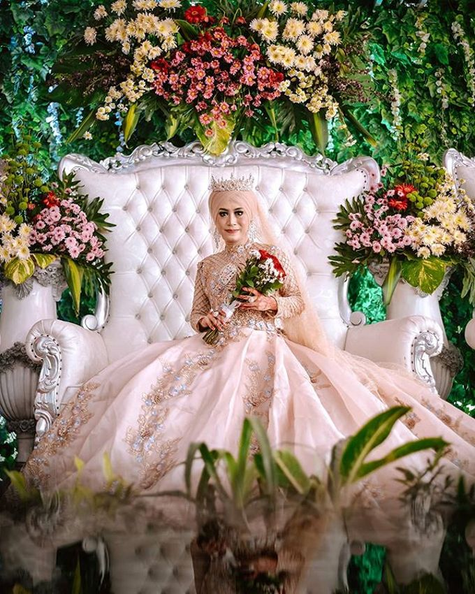 wedding putri & ian by afans art photography - 004