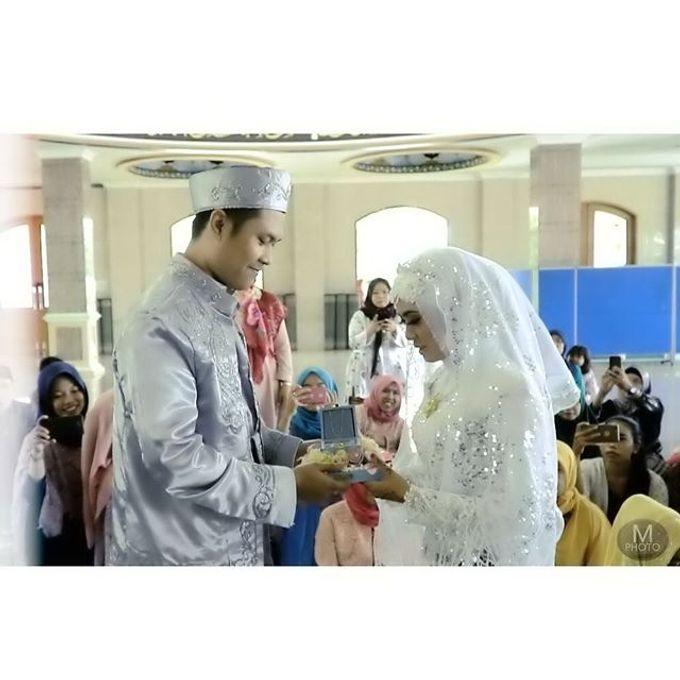 Wedding of Ririn and Gunawan by Maradil Photography - 003