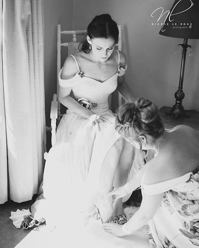 Kellie Gown - Custom by JRW Bridal - 008