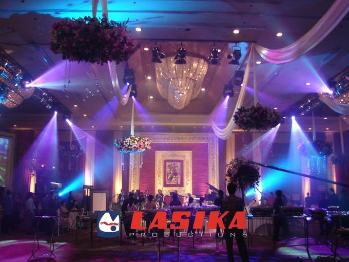 Lighting,sound system,LED by Lasika Production - 002