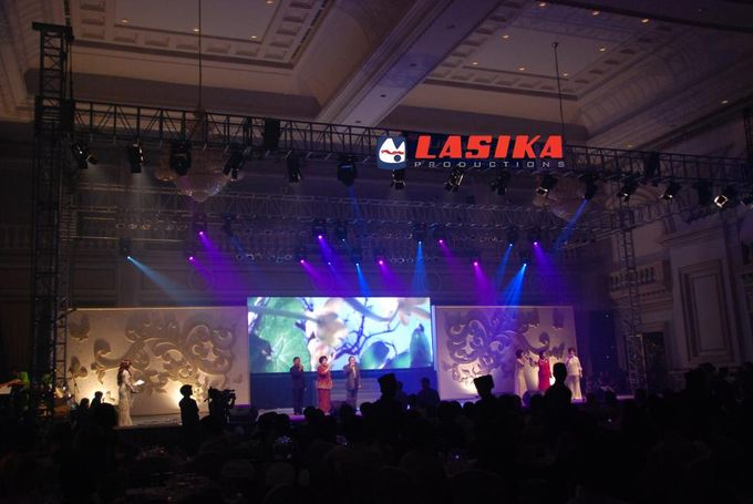 Lighting,sound system,LED by Lasika Production - 004