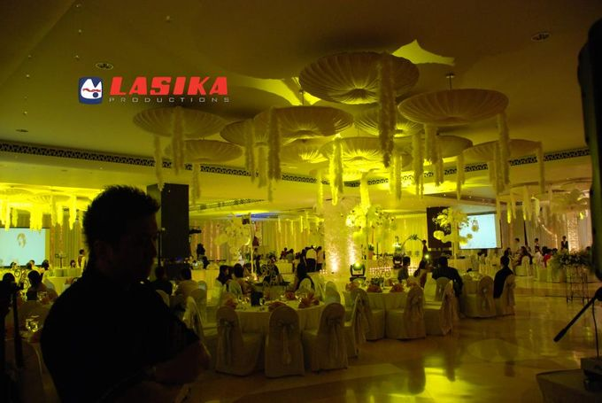 Lighting,sound system,LED by Lasika Production - 007