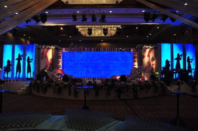 Lighting,sound system,LED by Lasika Production - 010