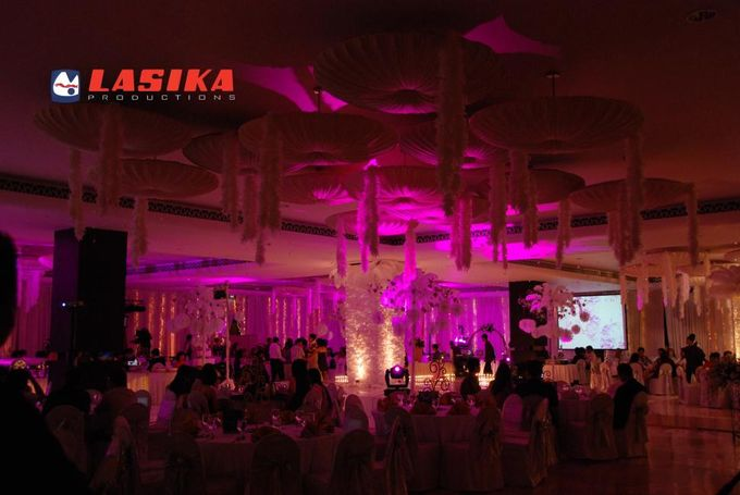Lighting,sound system,LED by Lasika Production - 013