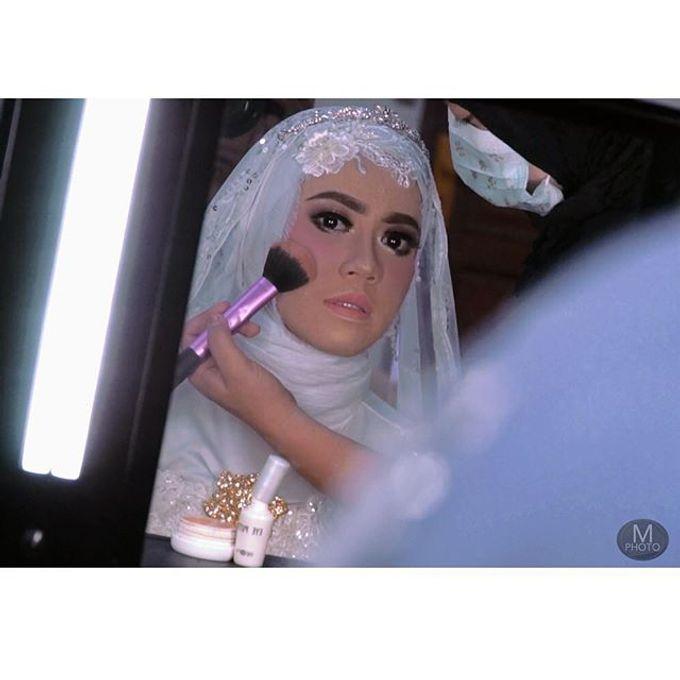 Wedding of Ririn and Gunawan by Maradil Photography - 004