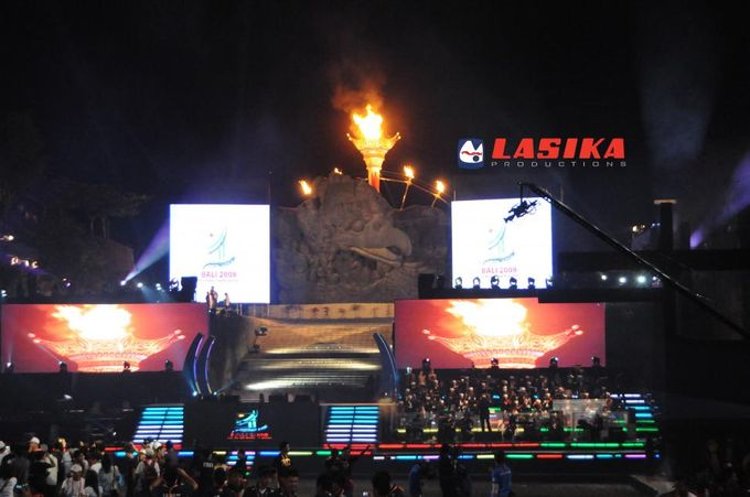 Lighting,sound system,LED by Lasika Production - 015