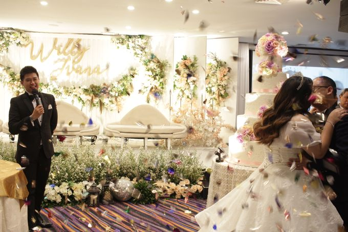 Mc Wedding christ cathedral Serpong - Anthony Stevven by Anthony Stevven - 009