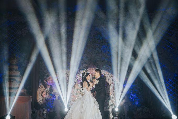 Wedding Of Alex & Olvi by My Day Photostory - 043