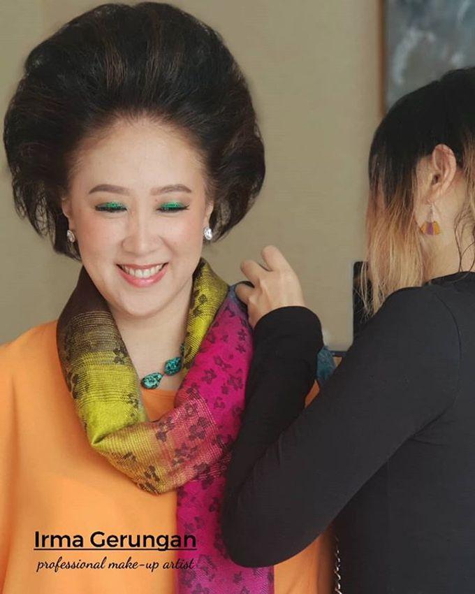 Mature Makeup Portfolio by Irma Gerungan Makeup Artist - 001