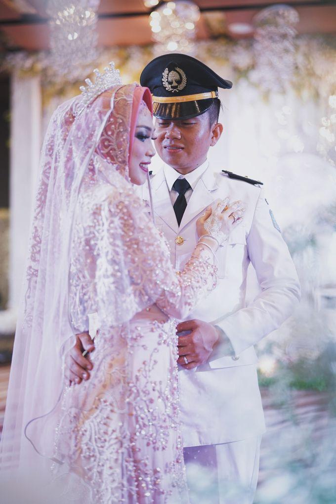 Andri & Sandra Wedding by Viceversa - 038