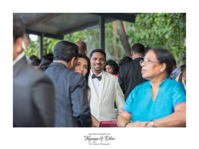 Wedding of Thiyangie & Dilan by DR Creations - 037