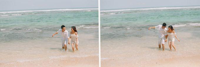PRE - WEDDING MARVELL & VIONA  BY HENOKH WIRANEGARA by All Seasons Photo - 038