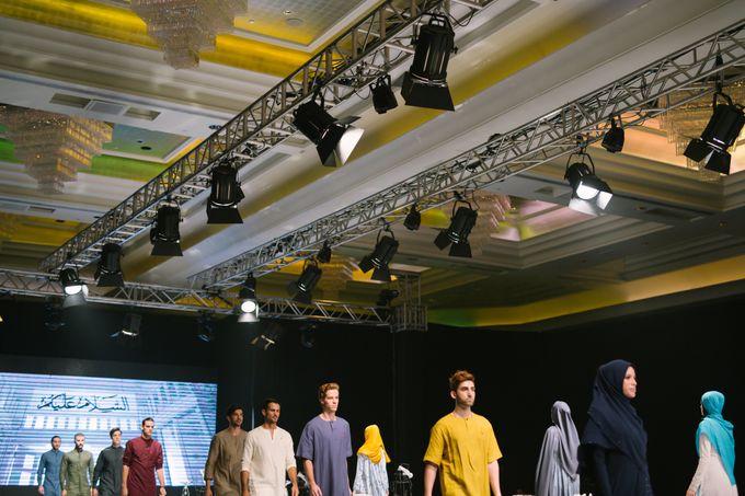 Kuala Lumpur Fashion Night 2017 by Fern.co - 028