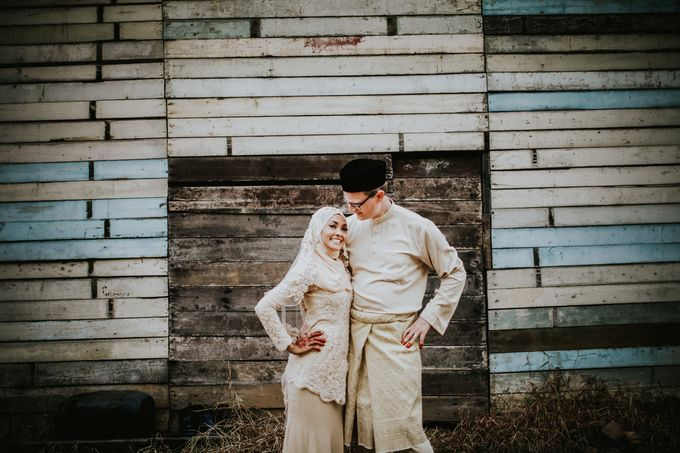 Azira & Boudewijn by Attirmidzy photography - 004