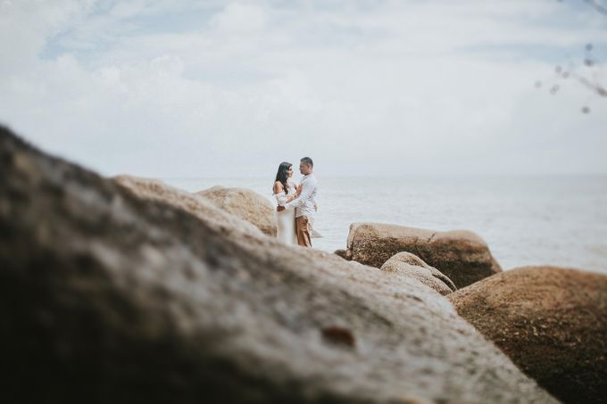 Tracy & Danny by Attirmidzy photography - 014