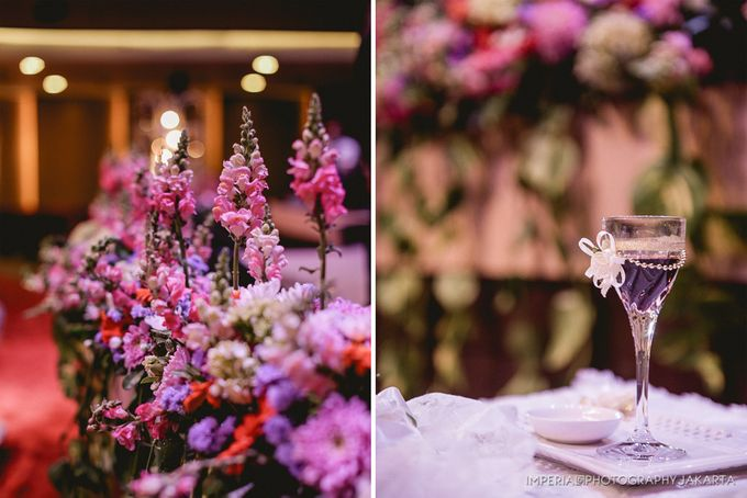Yonathan & Dina Wedding by Imperial Photography Jakarta - 031