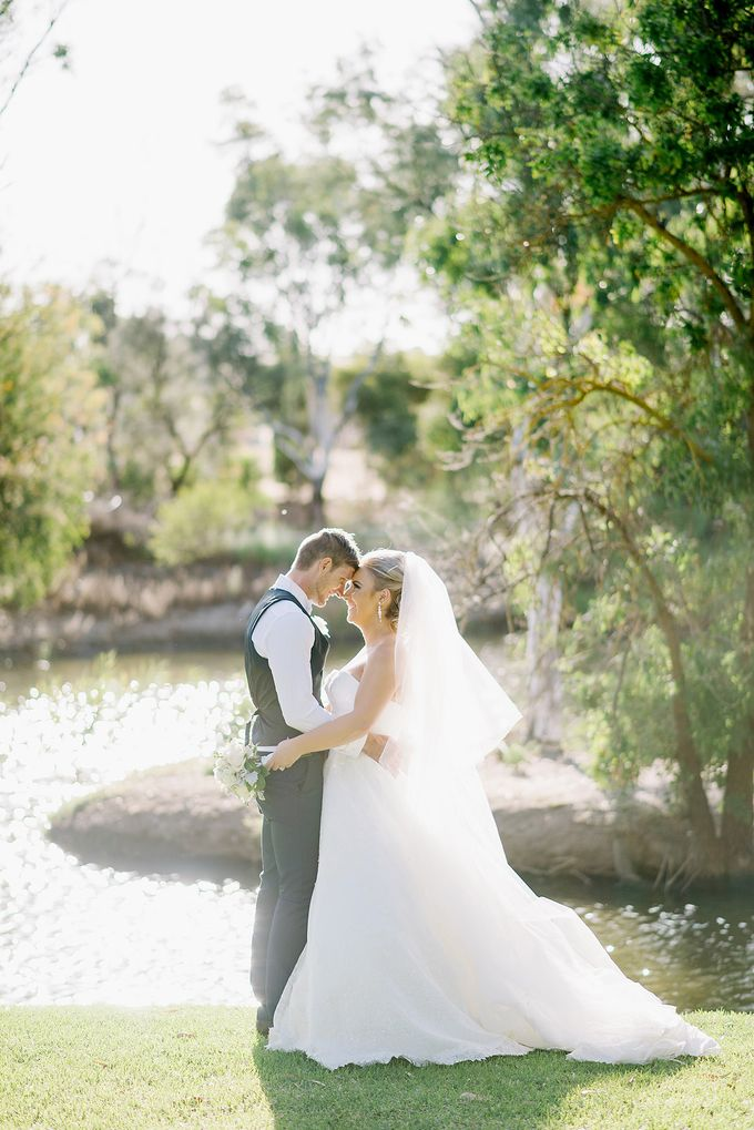 Barossa Valley Wedding by AKIphotograph - 031
