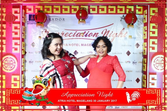 APPRECIATION NIGHT ATRIA HOTEL MAGELANG by omitoo - 038