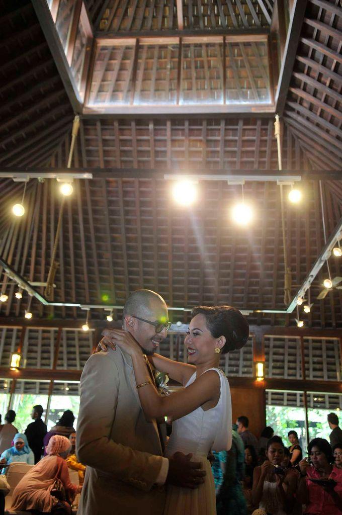 Indri & Aryo | Wedding by Kotak Imaji - 037