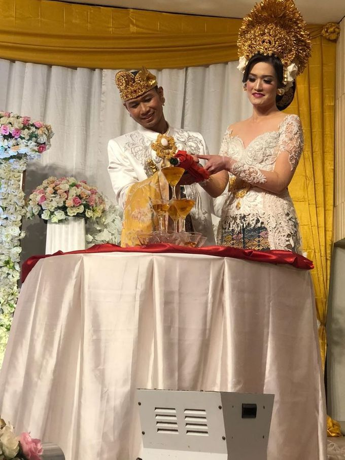 Suastika & Connie Wedding by Love Bali Weddings - 013