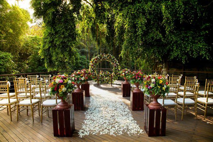 Autumn in Ubud by CITTA Wedding - 002