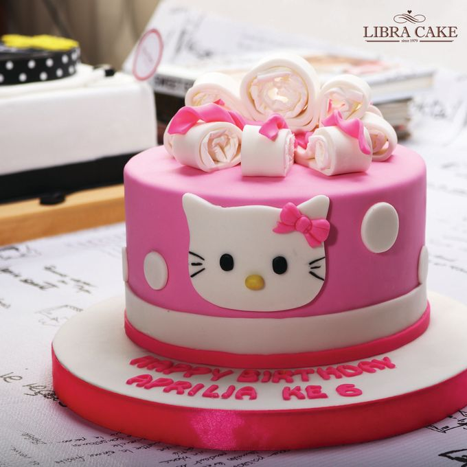 Birthday Cakes Part 1 by Libra Cake - 029