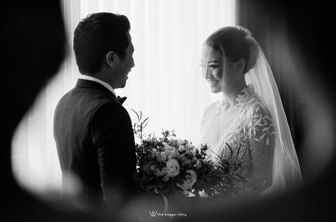 The Wedding of Gerry & Devina by The Wagyu Story - 039