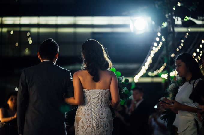 The Wedding of Anton & Christie by Memoira Studio - 043
