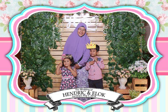 hendrik & Elok wedding by The Caramel's Corner - 039