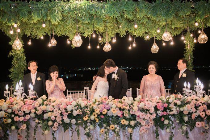 Wedding of  Tanri & Yenny by Nika di Bali - 042