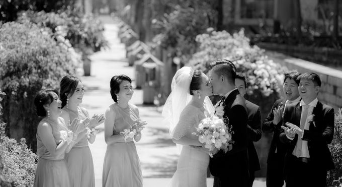 Evan & Jessica Wedding by Tefillah Wedding - 005